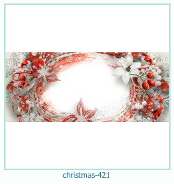 christmas Photo frame 421