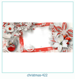 christmas Photo frame 422