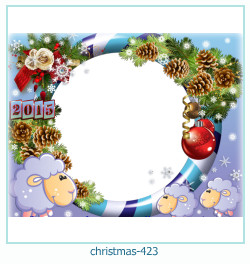 christmas Photo frame 423
