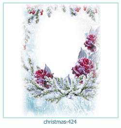 christmas Photo frame 424