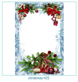 christmas Photo frame 425