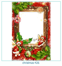 christmas Photo frame 426
