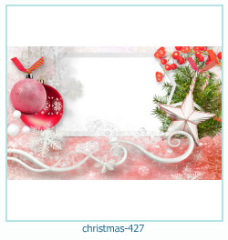 christmas Photo frame 427