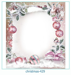 christmas Photo frame 429