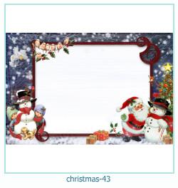 Weihnachten Fotorahmen 43