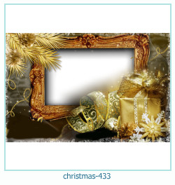 christmas Photo frame 433