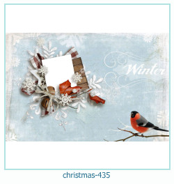christmas Photo frame 435