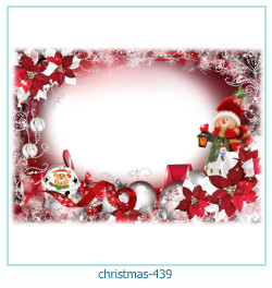 christmas Photo frame 439