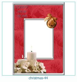 Weihnachten Fotorahmen 44