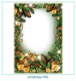 christmas Photo frame 440