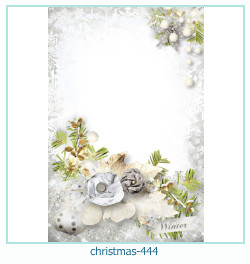 christmas Photo frame 444