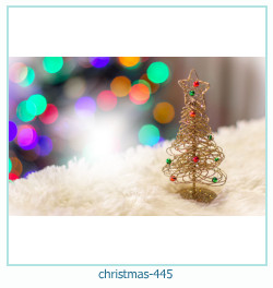 christmas Photo frame 445