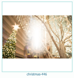 christmas Photo frame 446