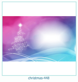 christmas Photo frame 448