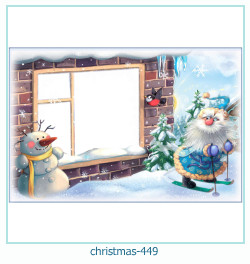 christmas Photo frame 449