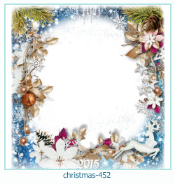 christmas Photo frame 452