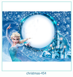 christmas Photo frame 454