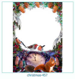 christmas Photo frame 457
