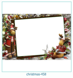 christmas Photo frame 458