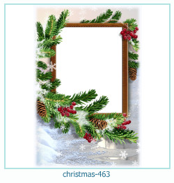christmas Photo frame 463