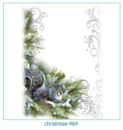 christmas Photo frame 464