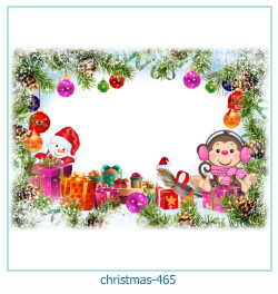 christmas Photo frame 465