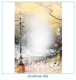 christmas Photo frame 466