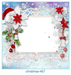 christmas Photo frame 467