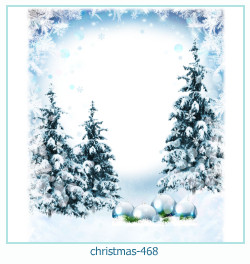 christmas Photo frame 468