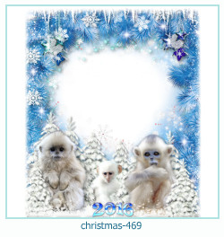 christmas Photo frame 469