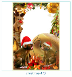 christmas Photo frame 470