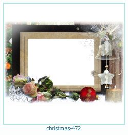 christmas Photo frame 472