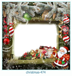 christmas Photo frame 474
