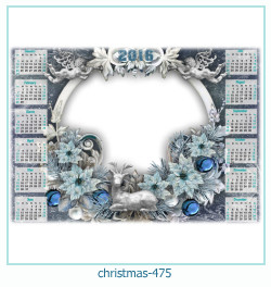 christmas Photo frame 475