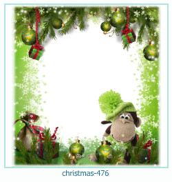 christmas Photo frame 476