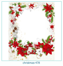 christmas Photo frame 478