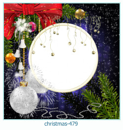 christmas Photo frame 479