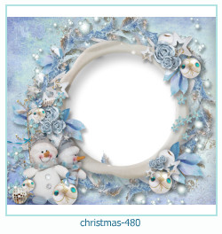 christmas Photo frame 480
