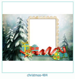 christmas Photo frame 484