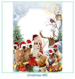 christmas Photo frame 485
