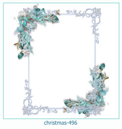 christmas Photo frame 496