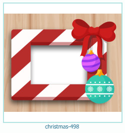 christmas Photo frame 498
