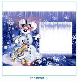 Weihnachten Fotorahmen 5