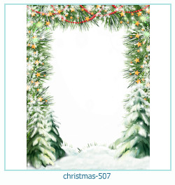 christmas Photo frame 507