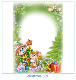 christmas Photo frame 509