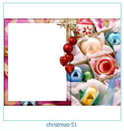 christmas Photo frame 51