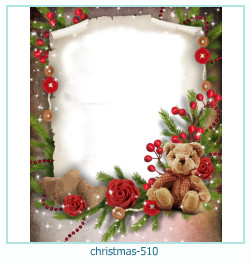 christmas Photo frame 510