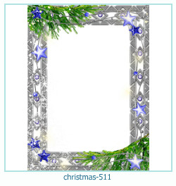 christmas Photo frame 511