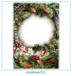 christmas Photo frame 513