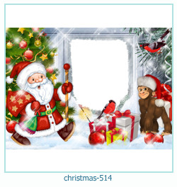 christmas Photo frame 514